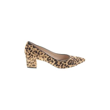 Pre-Owned M. Gemi Women's Size 36.5 Eur Heels