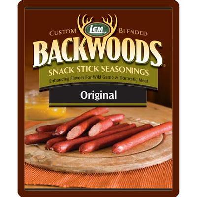 Brand New Snack Stick Seasoning Bucket Makes 100 lbs. - BEST (Best Cajun Spice Brand)