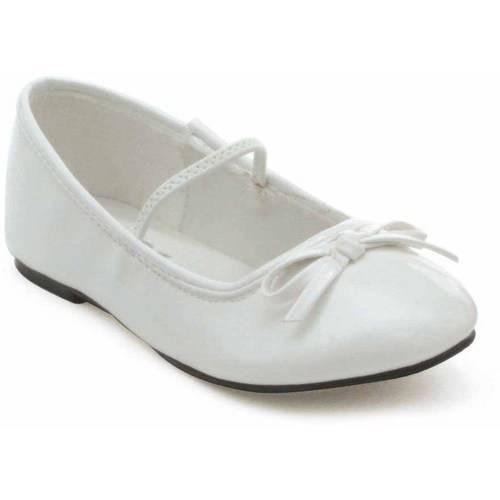 ballet white shoes child costume
