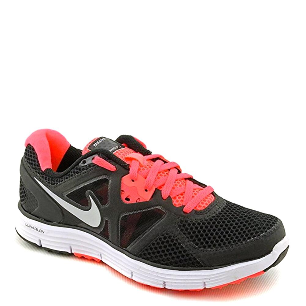 Nike Women's Lunarglide+ 3 Breathe Running Shoes 510802-0...