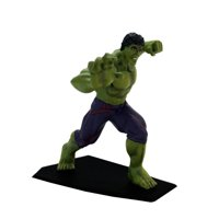 The Avengers: Age of Ultron Hulk Metal Miniature Mini-Figure