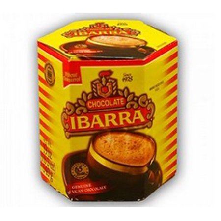Los Chileros Mexican Ibarra Chocolate (Best Mexican Hot Chocolate)