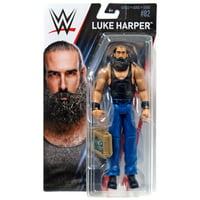 WWE Wrestling Series 82 Luke Harper Action Figure [Money in the Bank]