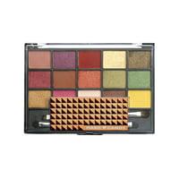 Hard Candy Look Pro! Eyeshadow Palette, 1444 Earthy