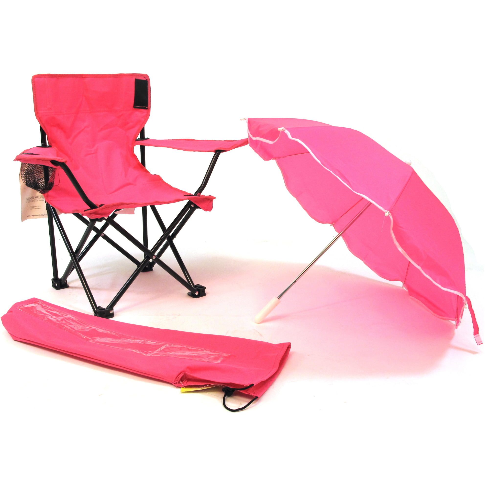 Beach Baby All Season Umbrella Chair With Matching Shoulder Bag Walmart Com Walmart Com
