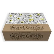 Secret Garden : 12 Notecards