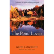 The Pond Lovers (Paperback)
