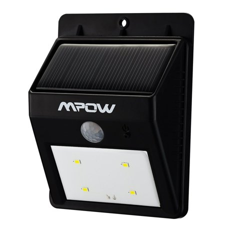 motion sensor light with dusk to dawn dark sensing auto on off. Black Bedroom Furniture Sets. Home Design Ideas
