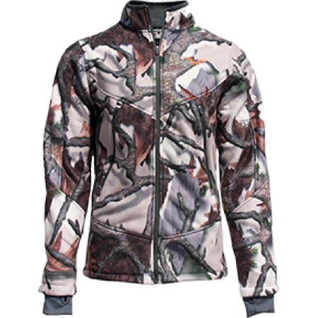 Predator Whitetail Series G2 Jacket 3D Deception Camo Large