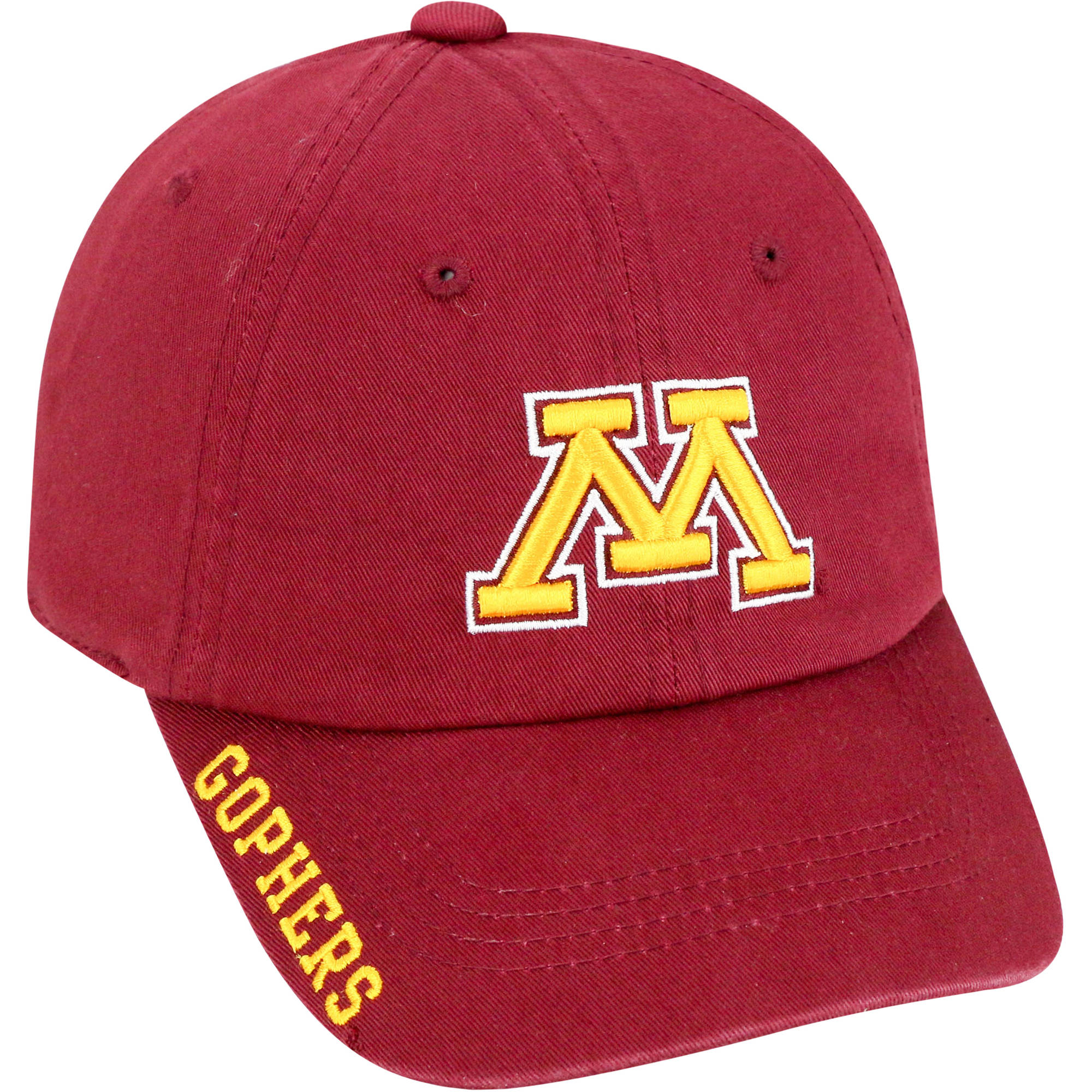 University Of Minnesota Golden Gophers Home Baseball Cap