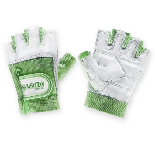 Women's Grizzly Paw Gloves by Grizzly Fitness