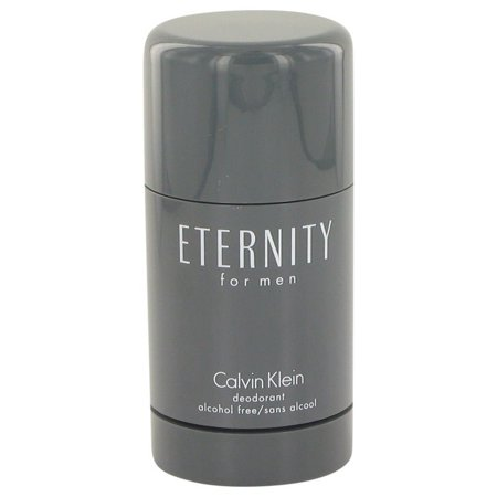 Best Calvin Klein Eternity Alcohol Free Deodorant Stick 2.6 Oz deal