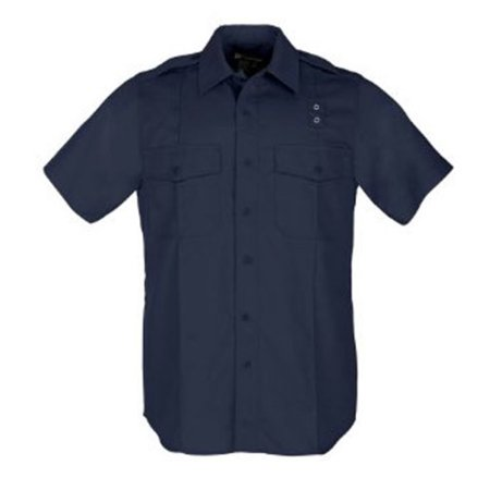 Image of Tactical 5.11 Men PDU Twill Class A Shirt