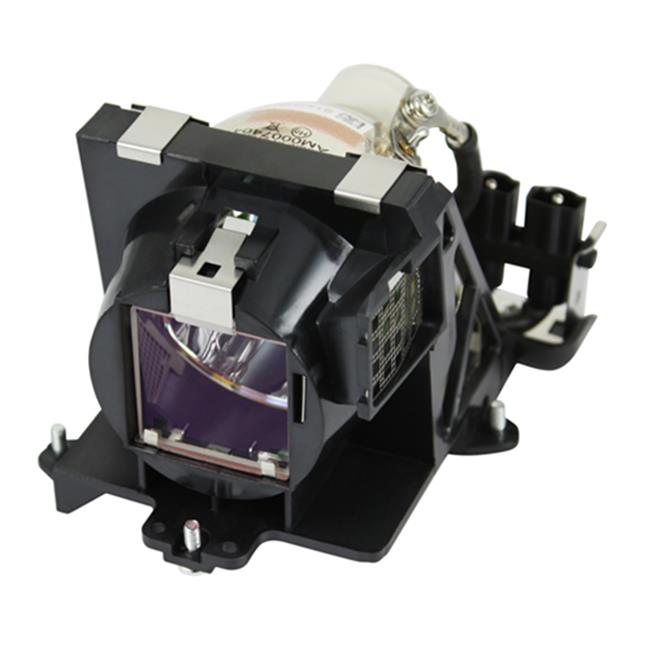 Projection Design 400-0401-00 Replacement Lamp with Housing