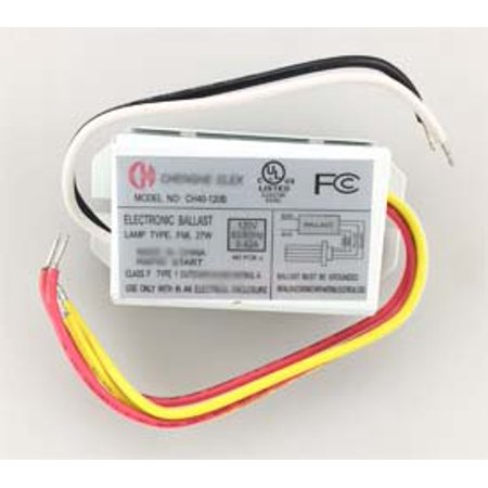 Sodium 120v Wall Mount (Replacement for MYGIFT FML 27W 120V AC 6500K BALLAST )