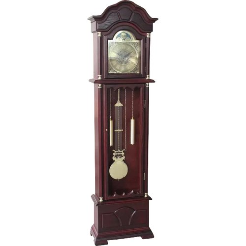 Astoria Grand 72'' Grandfather Clock by