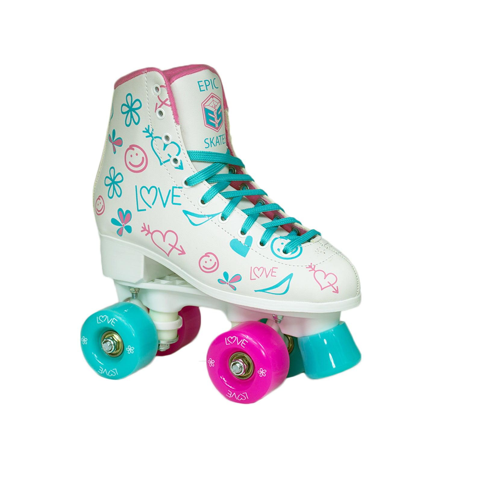 Epic Frost Quad Roller Skates by Epic Skates