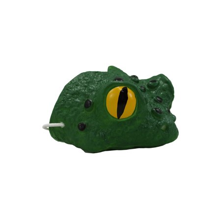 Green Frog Animal Nose Mini Mask Costume Child Adult Halloween Accessory
