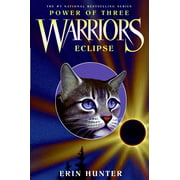 Warriors: Power of Three: Eclipse (Hardcover)