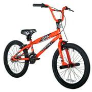 "Kent 20"" Rage BMX Boy's Bike, Orange"