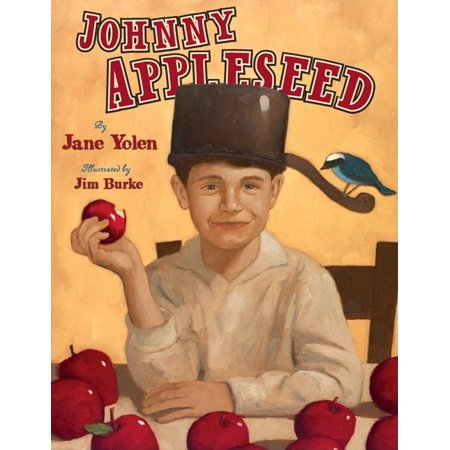 Johnny Appleseed : The Legend and the Truth (Looking For Johnny The Legend Of Johnny Thunders)