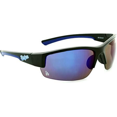 Los Angeles Dodgers Hot Corner Sunglasses - (Dollger Sunglasses)