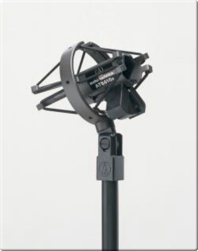 Microphone Shock Mount by Audio Technica