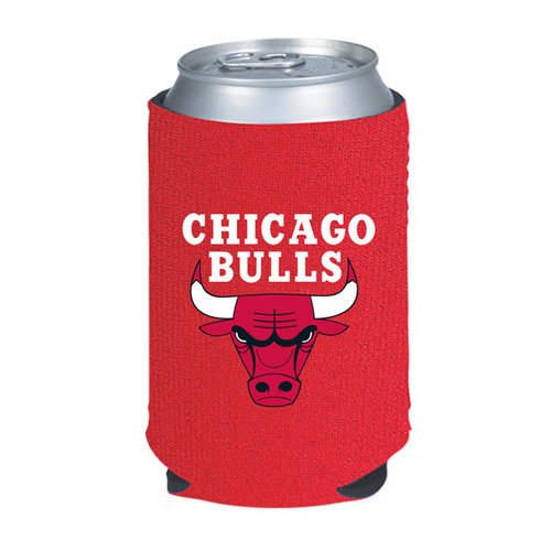 Chicago Bulls Official NBA Kolder Kaddy Can Holder by Kolder 804241