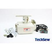 TechSew 2700 Leather Walking Foot Industrial Sewing Machine