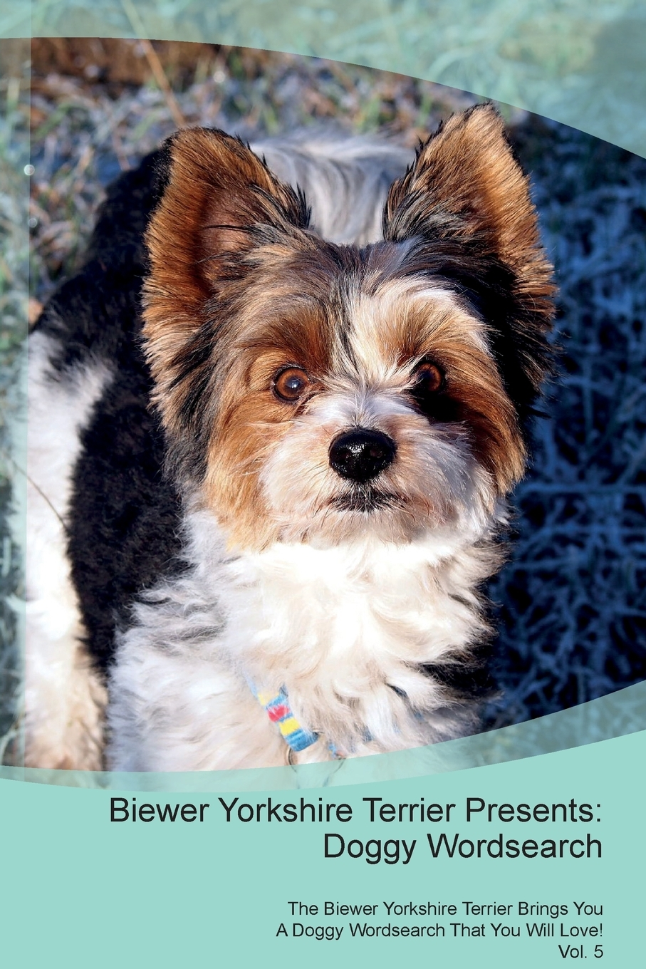 Biewer Yorkshire Terrier Presents : Doggy Wordsearch The ...