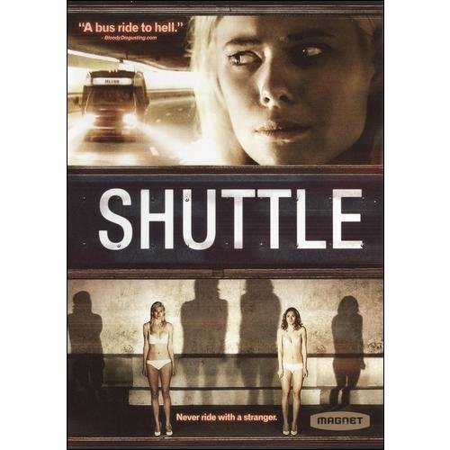 Shuttle (Widescreen)