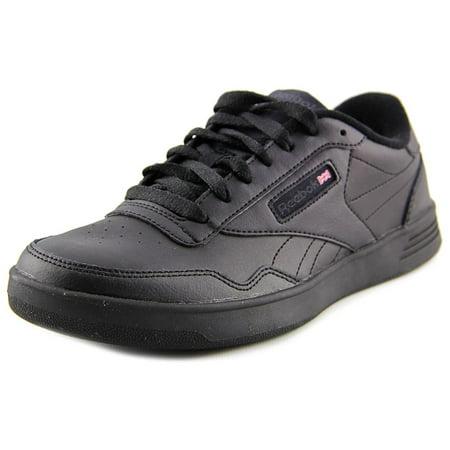 59ac43f7d1b Reebok - Reebok Club Memt 4E Round Toe Leather Sneakers - Walmart.com