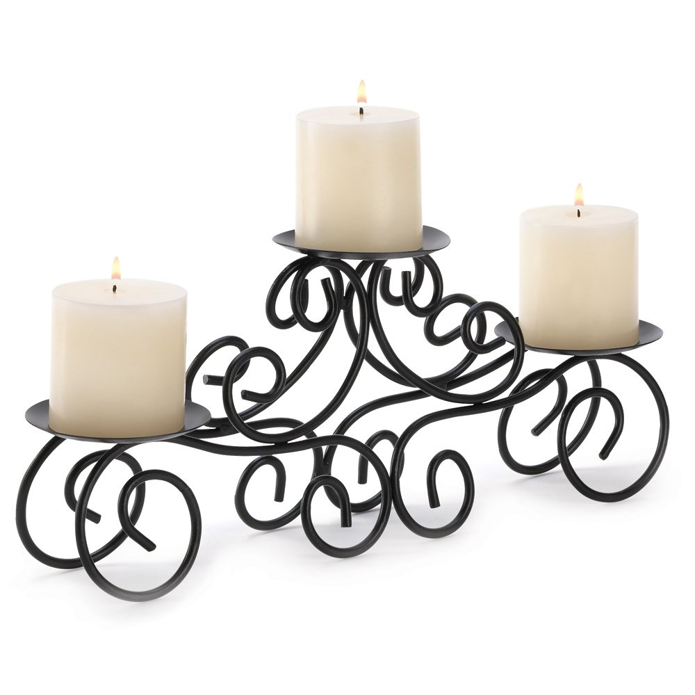 Candles Holders Modern Decorative Candle Holder For Dining Table