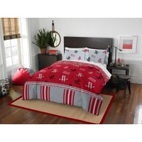 NBA Houston Rockets Bed In Bag Set
