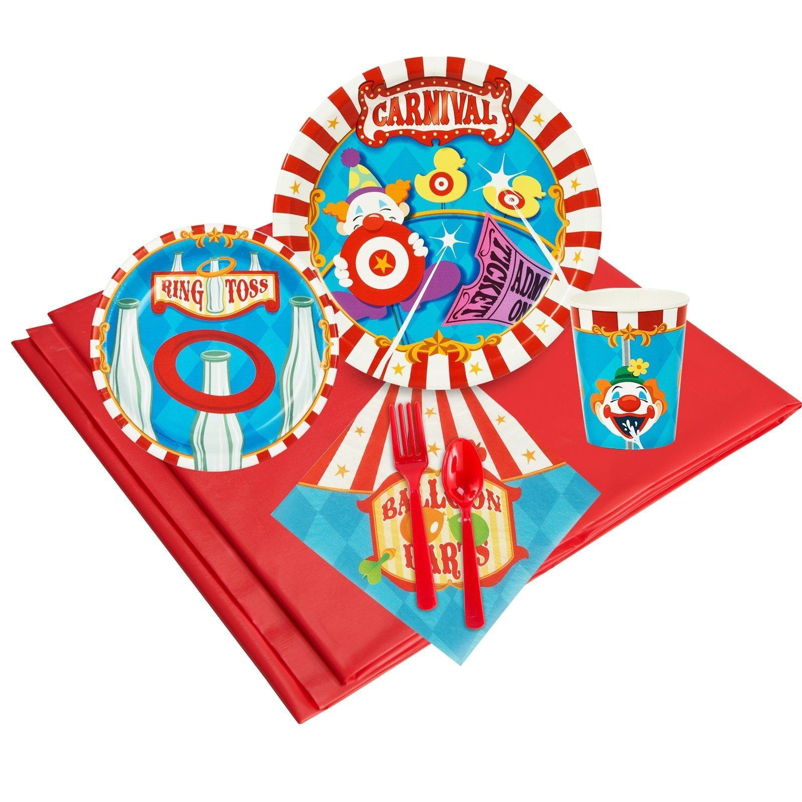 Carnival Games 24 Party Pack