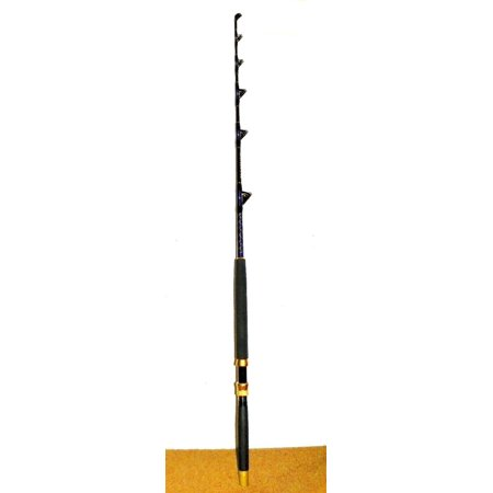 Cross Water Fly Rod - OKIAYA COMPOSIT 100-120LB