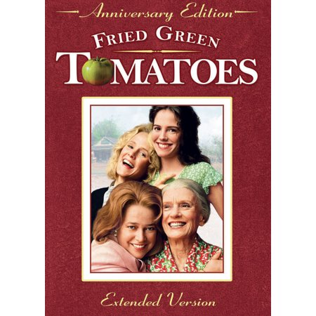 Fried Green Tomatoes (Anniversary Edition) (Extended Version) (DVD) - Halloween Extended Edition Scenes