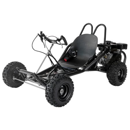 T4B GT196 GO KART BUGGY 200CC Motor, All Terrain, Off-Road, Recreational Outdoors, Off-Road, Youth to Adult - image 6 de 7