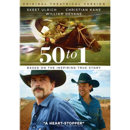 50 to 1 (DVD)