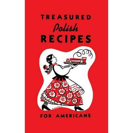 Treasured Polish Recipes for Americans](29 Halloween Recipes)