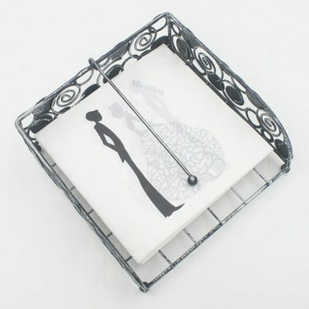 Sweetsmile 20 Pcs/Bag 30*30CM Party Paper Napkins Wedding Table decoupage Bridal Shower Tissue Serviettes Party decor Supplies