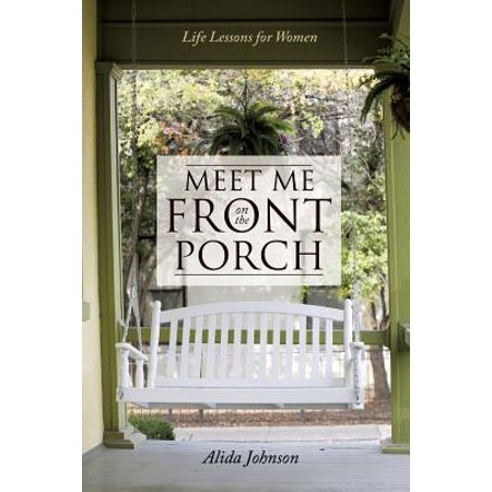 Meet Me on the Front Porch](Decorating Front Porch For Halloween)