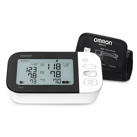 7 Series Automatic Blood Pressure Monitor Omron – BP-7350
