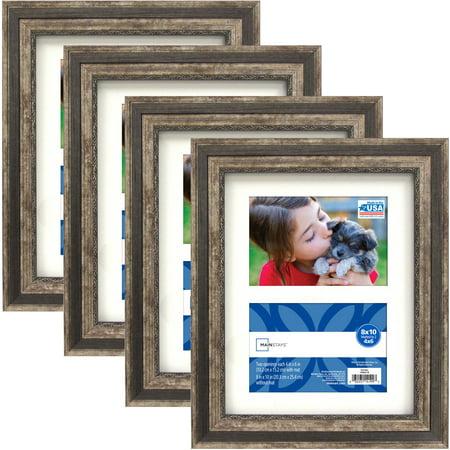 walmart frame sizes