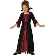 Vampiress Child Costume