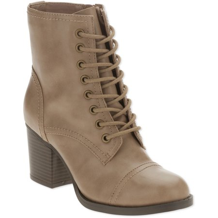 Faded Glory Women's Heel Boot