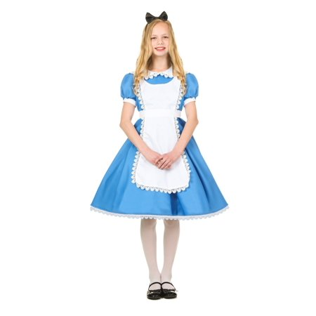 Child Supreme Alice Costume](Supreme Costumes)