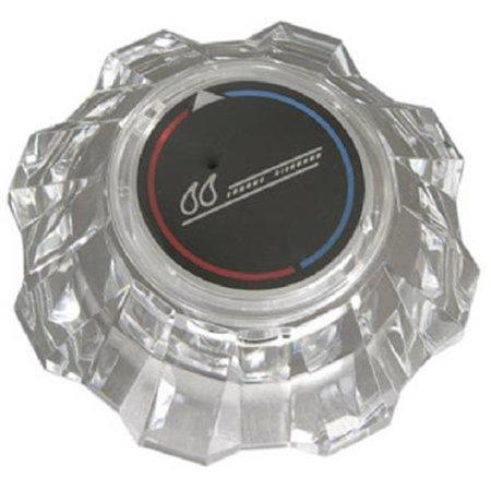 SH7430 Acrylic Avante Style, Single Lever Tub & Shower Handle