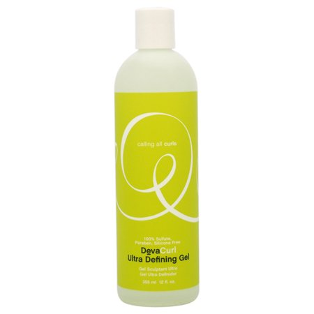 - Devacurl Ultra Defining Gel By Deva Curl For Unisex - 12 Oz Gel