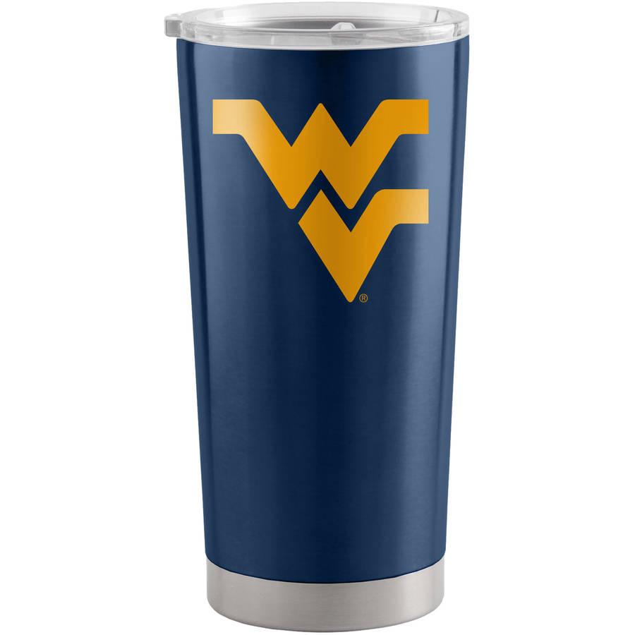 NCAA West Virginia Mountaineers 20 oz Ultra Tumbler